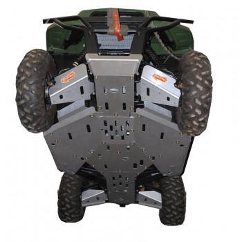 Полный комплект защиты для квадроцикла Ricochet на Kawasaki Teryx 4 750 (2012-2013)
