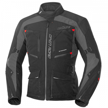 Мотокуртка Buse Open Road Evo Jacket Black 62