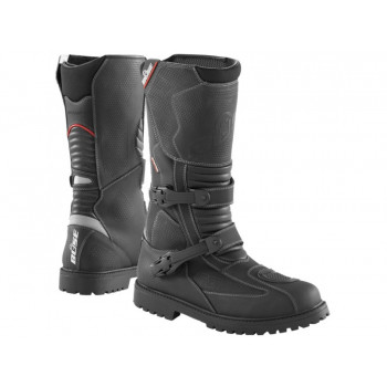 Мотоботинки Buse Open Road Boots Black 41