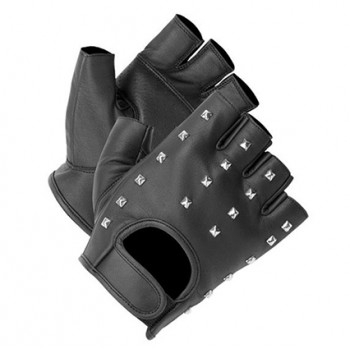 Мотоперчатки Buse Gloves Cruiser Black 11