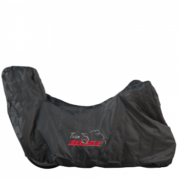 Моточехол Buse Motorcycle Cover With Top Case XL