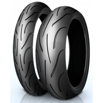 Мотошины Michelin Pilot Power 2CT 120/70ZR17 Front 58W TL