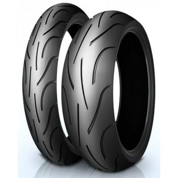 Мотошины Michelin Pilot Power 2CT 120/70ZR17 Front 58W TL