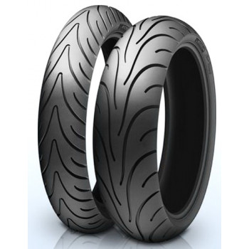 Мотошины Michelin Pilot Road 2 180/55ZR17 Rear 73W TL