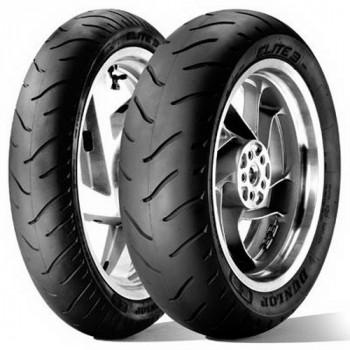 Мотошины Dunlop Elite 3 130/70R18 Front 63H TL