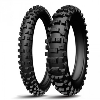 Мотошины Michelin Cross AC10 100/90-19TT Rear 57R