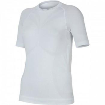 Термофутболка женская Lasting Alba 0101 White S/M