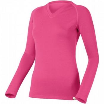 Термофутболка женская Lasting Kely 3434 Pink M