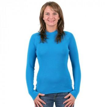 Термофутболка женская Lasting Wera 5151 Blue M
