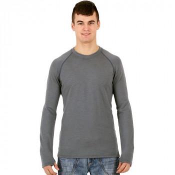 Термофутболка Lasting Wity 8282 Grey XL