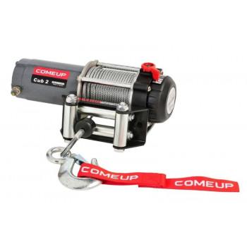 Лебедка для квадроцикла ComeUP ATV 1500 12V