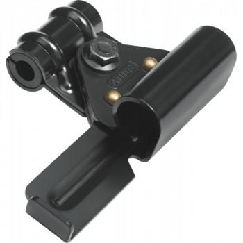 Крепление ABUS SH58 для U-замка Granit 58 Black