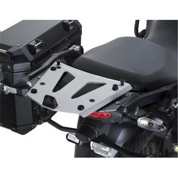 Крепление кофра центрального Givi Monokey KLZ1000 Versys 12-14