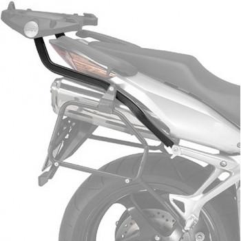 Крепление кофра центрального Givi Monokey/Monolock VFR800 02-11