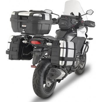 Крепление кофров боковых Givi Monokey KLZ1000 Versys 15