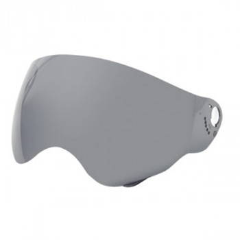 Визор для шлема Caberg Uno Smoke Antiscratch