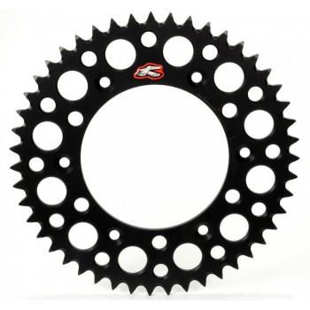 Звезда задняя Renthal Ultralight 520 Black