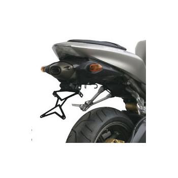 Крепление крыла заднего Kawasaki 99999-0388