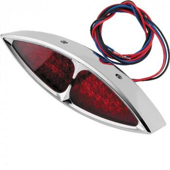 Стоп сигнал светодиодный Bikers Choice Kat Eye