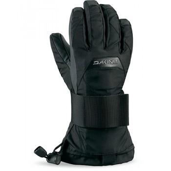 лыжные перчатки фото