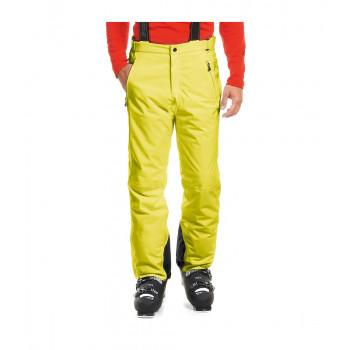 фото 1 Горнолыжные штаны Горнолыжные штаны Maier Sports Anton Сitronelle 52