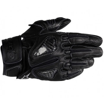 Мотоперчатки Alpinestars SPS 10 Black XL