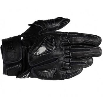 Мотоперчатки Alpinestars SPS 10 Black XXXL