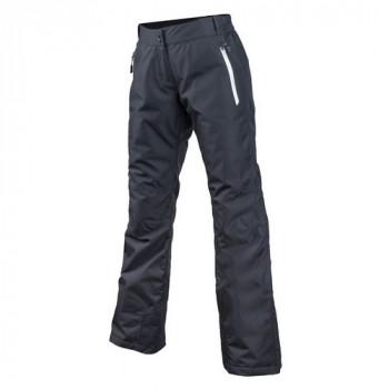 фото 1 Горнолыжные штаны Горнолыжные штаны женские Alpine Crown Legend L Black 44