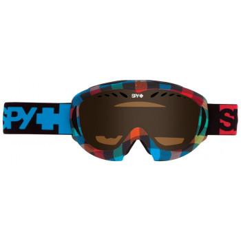 фото 1 Горнолыжные и сноубордические маски Горнолыжная маска Spy+ Targa Bright Idea Bronze