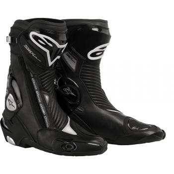 Мотоботы Alpinestars S-MX PLUS Black 43