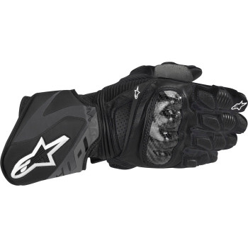 Мотоперчатки Alpinestars SP-1 Black XL 2010