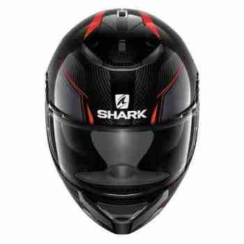 фото 3 Мотошлемы Мотошлем Shark Spartan Carbon Silicium 2XL