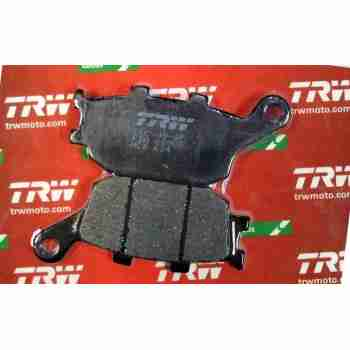 фото 2 Колодки тормозные Колодки тормозные дисковые LUCAS MCB634