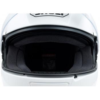 фото 4 Мотошлемы Мотошлем Shoei Neotec 2 White L