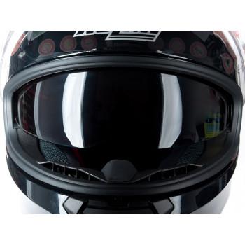 фото 7 Мотошлемы Мотошлем Nolan N87 Special Plus N-Com Metal Black XS