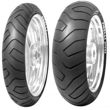фото 1 Моторезина Мотошины Pirelli EVO21 120/70-13 M/C 53L TL