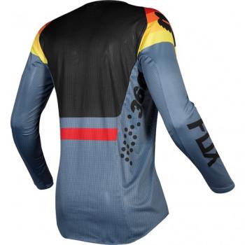 фото 3 Кроссовая одежда Мотоджерси Fox 360 Murc Jersey Blue Steel XL