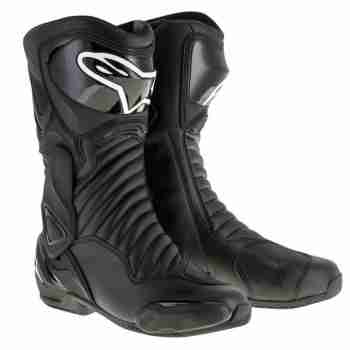 фото 1 Мотоботы Мотоботы Alpinestars S-MX 6 V2 Black 44