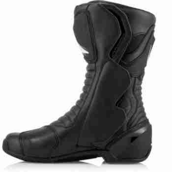фото 2 Мотоботы Мотоботы Alpinestars S-MX 6 V2 Black 44