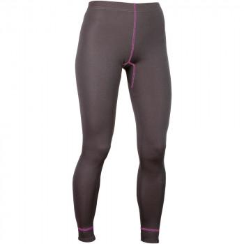 фото 1 Термобелье Термоштаны женские Turbat Strymba 2 Grey-Pink XS