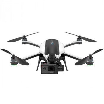 фото 1 Экшн-камеры Квадрокоптер GoPro Karma с камерой GoPro Hero 6 Black