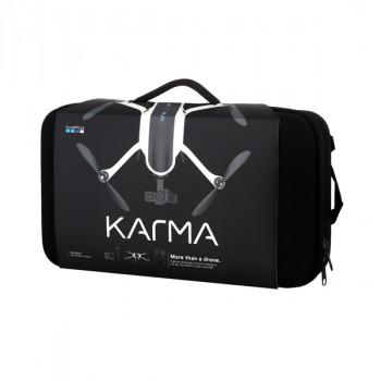 фото 5 Экшн-камеры Квадрокоптер GoPro Karma с камерой GoPro Hero 6 Black