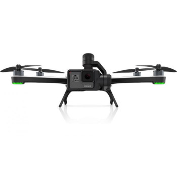 фото 2 Экшн-камеры Квадрокоптер GoPro Karma с камерой GoPro Hero 6 Black