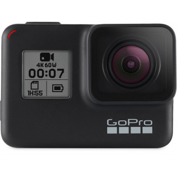 фото 1 Экшн-камеры Экшн-камера GoPro Hero 7 Black