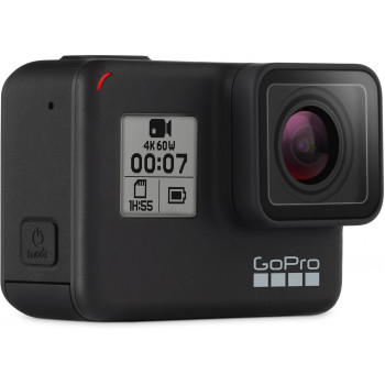фото 3 Экшн-камеры Экшн-камера GoPro Hero 7 Black