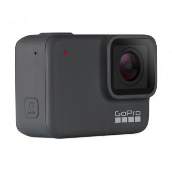 фото 2 Экшн-камеры Экшн-камера GoPro Hero 7 Silver