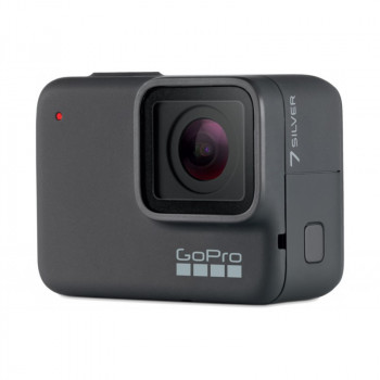 фото 4 Экшн-камеры Экшн-камера GoPro Hero 7 Silver