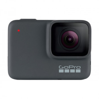 фото 1 Экшн-камеры Экшн-камера GoPro Hero 7 Silver