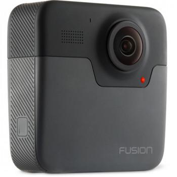 фото 11 Экшн-камеры Экшн-камера GoPro Fusion Silver
