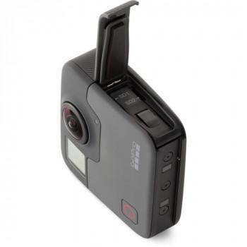 фото 4 Экшн-камеры Экшн-камера GoPro Fusion Silver